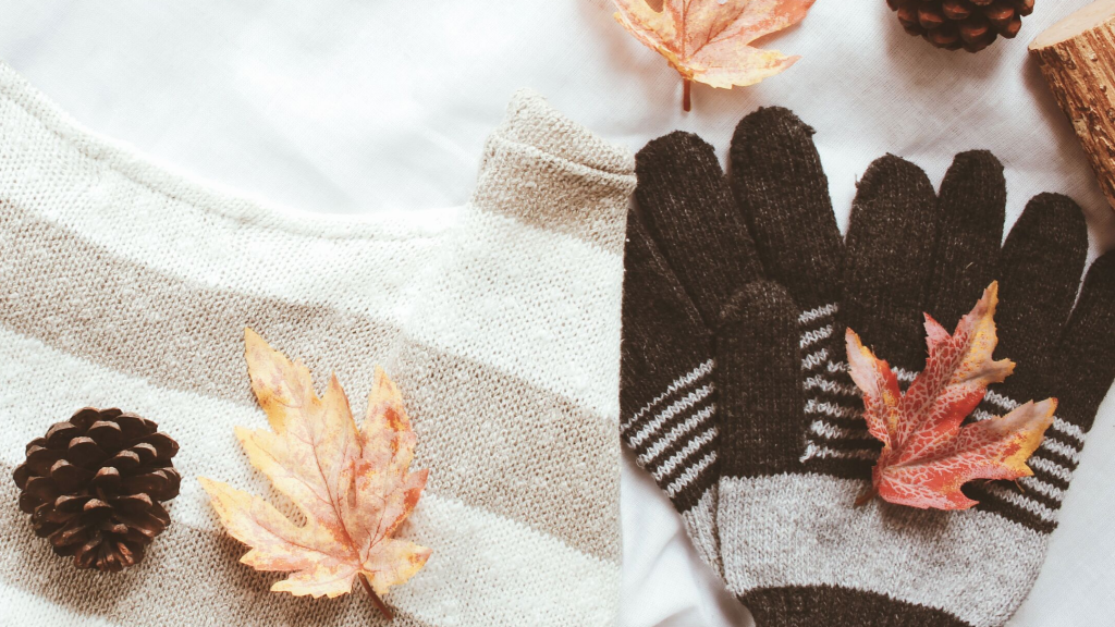 Indulging Our Fall Favorites
