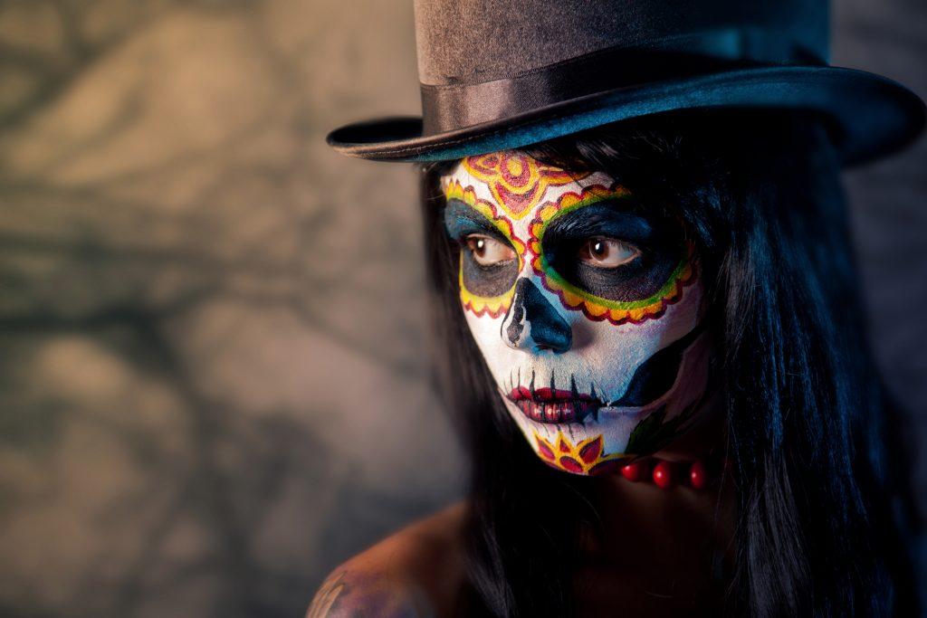 A Día de los Muertos Tradition