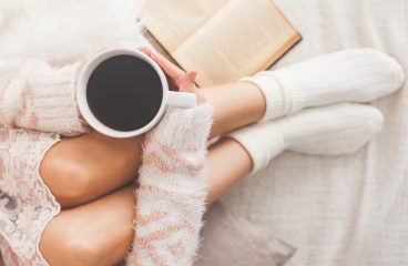 Self-care and Wintertime Hygge