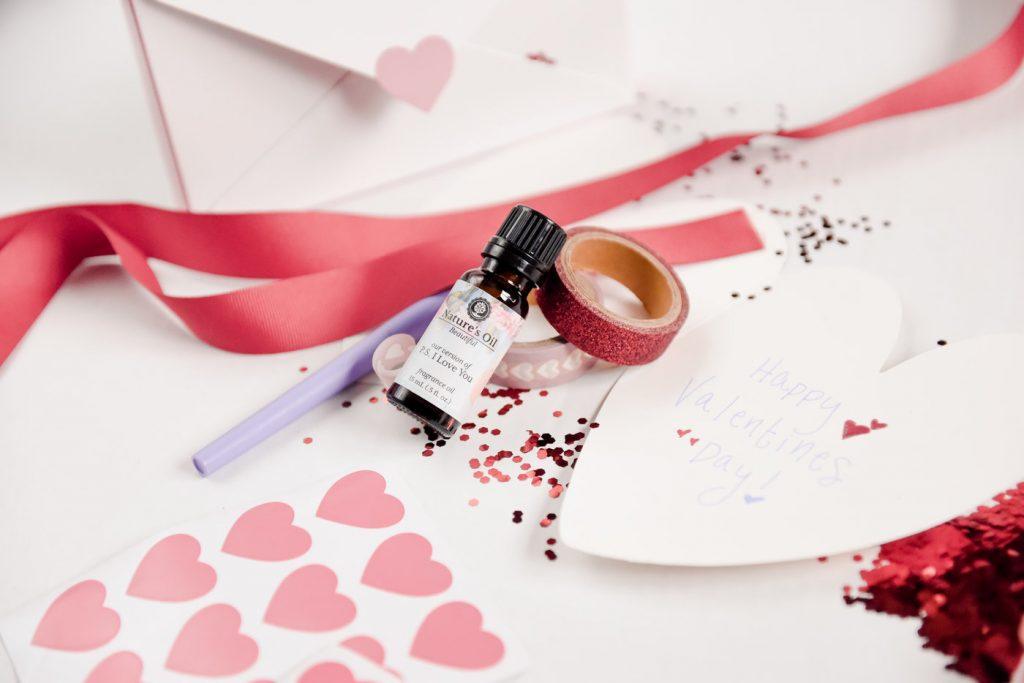 A Scent-ti-mental Valentine's Day