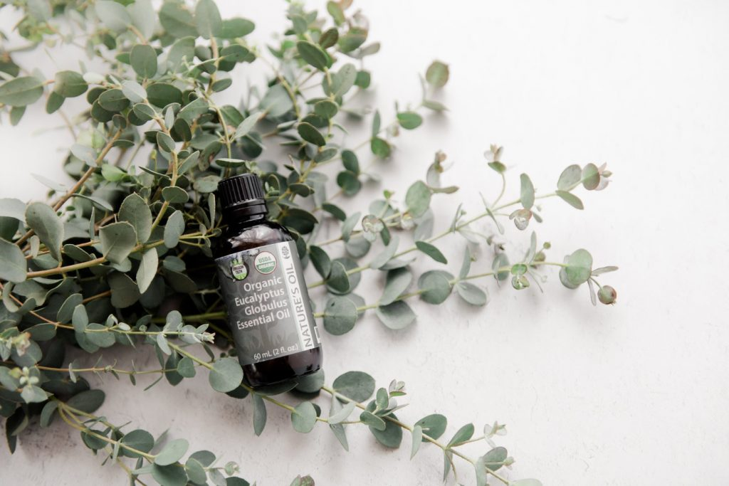 Back-to-School Essential Oils Must Haves